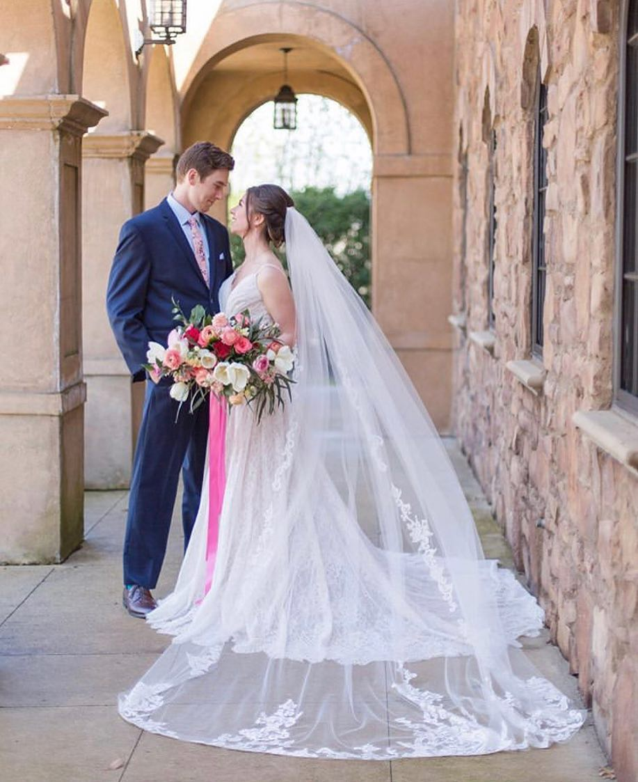 Tips to Assist You with Choosing Your Wedding Veil